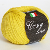 Cotton Lino