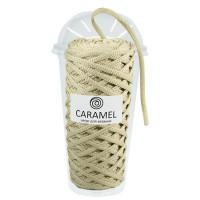 Полиэфирный шнур Caramel