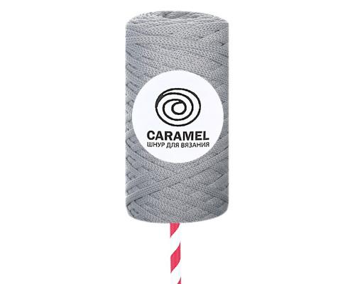 Полиэфирный шнур Caramel, цвет Грей
