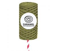 Полиэфирный шнур Caramel, цвет Хаки