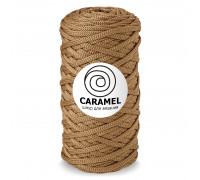 Полиэфирный шнур Caramel, цвет Кейк
