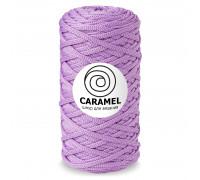 Полиэфирный шнур Caramel, цвет Крокус