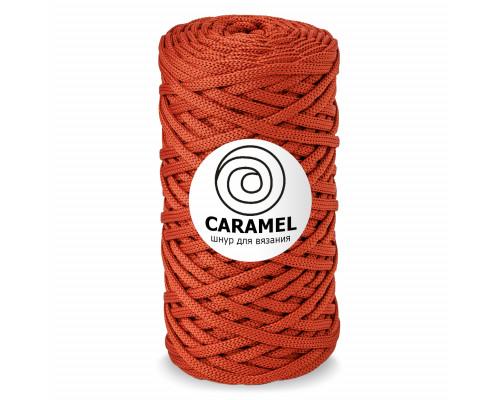 Полиэфирный шнур Caramel, цвет Курага
