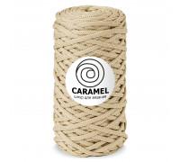 Полиэфирный шнур Caramel, цвет Латте