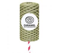 Полиэфирный шнур Caramel, цвет Лен