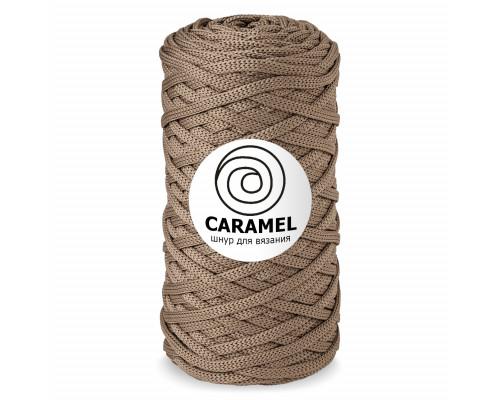 Полиэфирный шнур Caramel, цвет Макиато