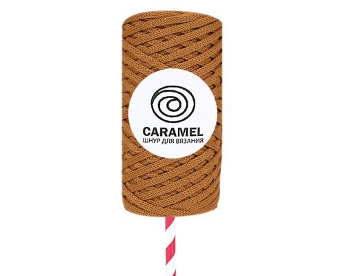 Полиэфирный шнур Caramel, цвет Миндаль