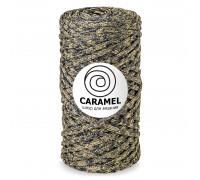 Полиэфирный шнур Caramel, цвет Микс 14