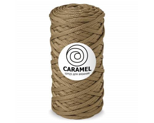 Полиэфирный шнур Caramel, цвет Мускат