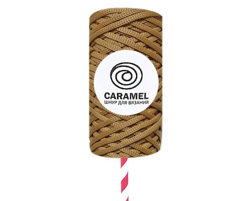 Полиэфирный шнур Caramel, цвет Печенье