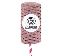Полиэфирный шнур Caramel, цвет Пыльная роза