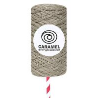 Полиэфирный шнур Caramel, цвет Пралине