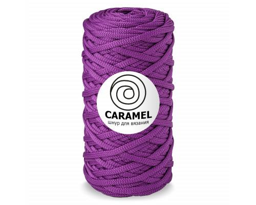 Полиэфирный шнур Caramel, цвет Пурпурный