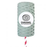 Полиэфирный шнур Caramel, цвет Пыльная мята
