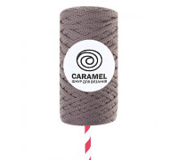 Полиэфирный шнур Caramel, цвет Роуз