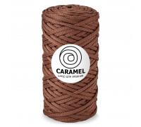 Полиэфирный шнур Caramel, цвет Шоколад