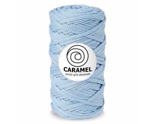 Полиэфирный шнур Caramel, цвет Скай