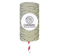 Полиэфирный шнур Caramel, цвет Солома