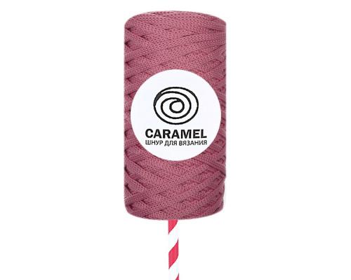 Полиэфирный шнур Caramel, цвет Сухая роза