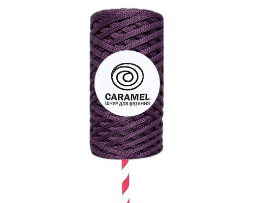 Полиэфирный шнур Caramel, цвет Вельвет