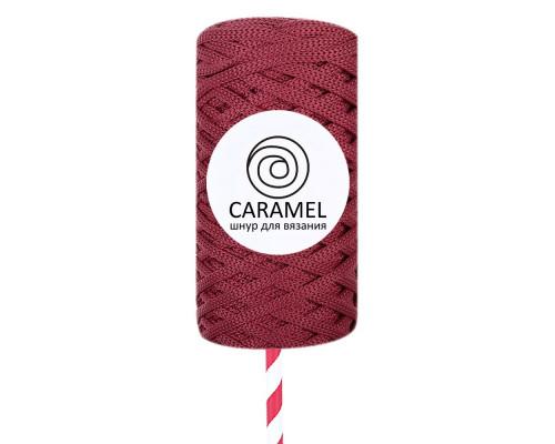 Полиэфирный шнур Caramel, цвет Ягодный