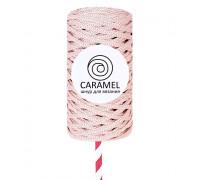 Полиэфирный шнур Caramel, цвет Зефир