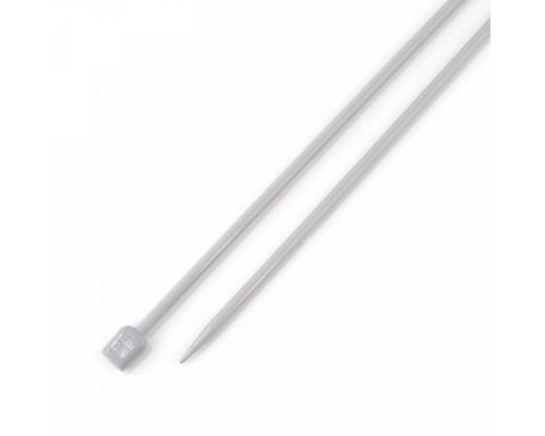 Спицы Maxwell для вязания прямые ТЕФЛОН арт.ТВ D=5,0 мм 35 см (2 шт.)