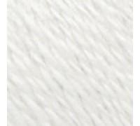 Пряжа Angora Rabbit (Ангора Рэббит) 06 белый