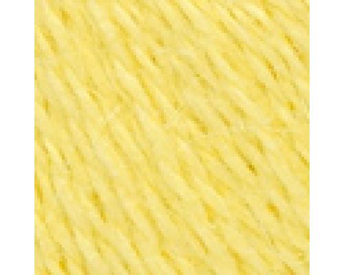 Пряжа Angora Rabbit (Ангора Рэббит) 43 св. желтый