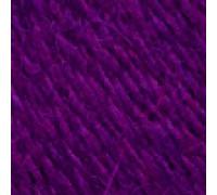 Пряжа Angora Rabbit (Ангора Рэббит) 21 т.лиловый