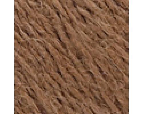 Пряжа Angora Rabbit (Ангора Рэббит) 15 коричневый