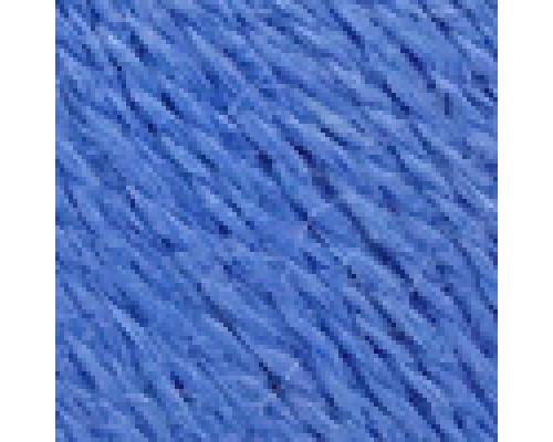 Пряжа Angora Rabbit (Ангора Рэббит) 35 т.голубой