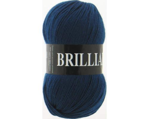 Пряжа Vita Brilliant 4955