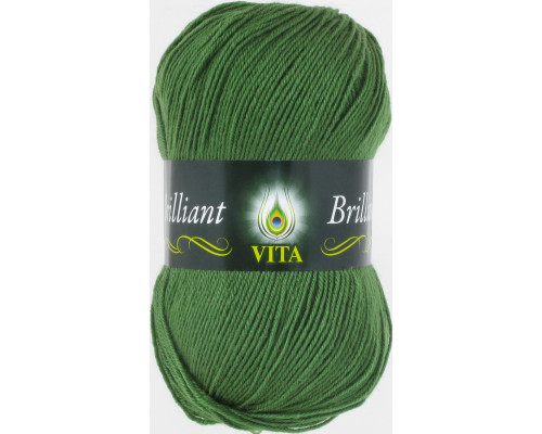 Пряжа Vita Brilliant 5111