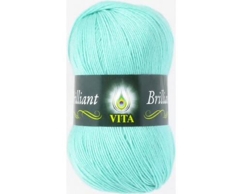 Пряжа Vita Brilliant 4992
