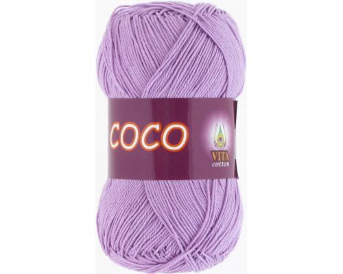 Пряжа Vita Cotton Coco 3869