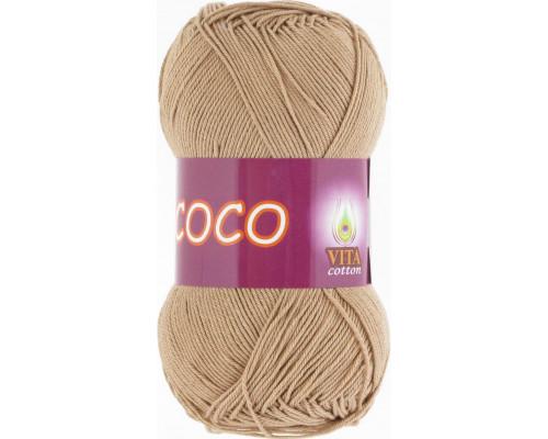 Пряжа Vita Cotton Coco 4312