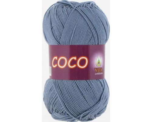 Пряжа Vita Cotton Coco 4331