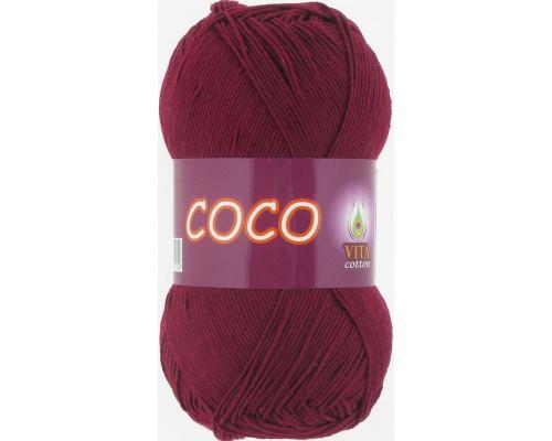 Пряжа Vita Cotton Coco 4332