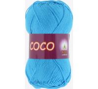 Пряжа Vita Cotton Coco 3878