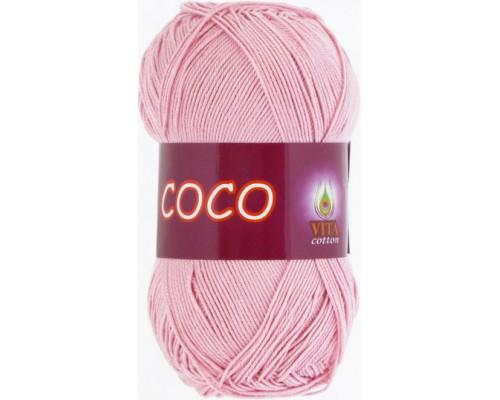 Пряжа Vita Cotton Coco 3866