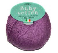 Пряжа Baby Cotton 29