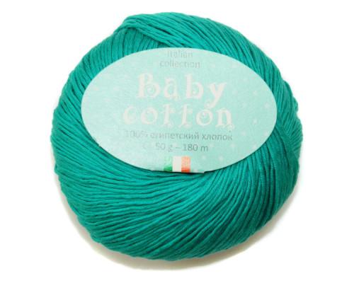 Пряжа Baby Cotton 49