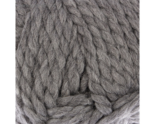 Пряжа Yarnart Alpine 344 т.серый