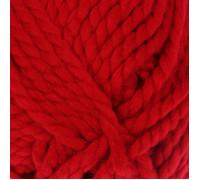 Пряжа Yarnart Alpine 340 красный