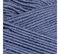 Пряжа Yarnart Jeans Plus (Ярнарт Джинс Плюс) 68