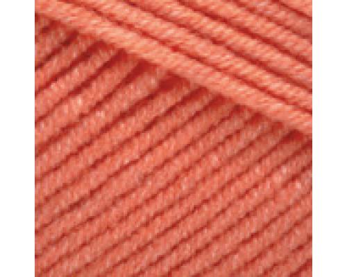 Пряжа Yarnart Jeans (Ярнарт Джинс) 23 коралл