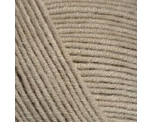 Пряжа Yarnart Jeans (Ярнарт Джинс) 48 норка