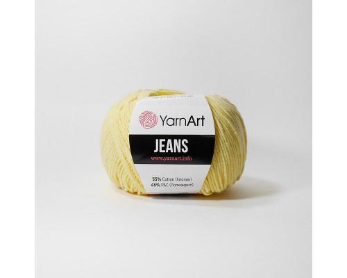 Пряжа Jeans 88