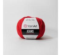 Пряжа Jeans 90